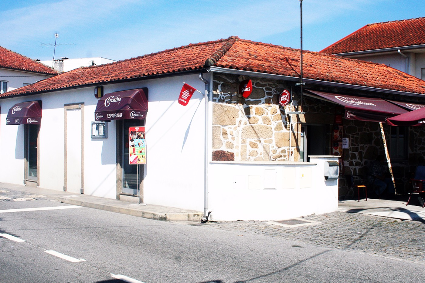 Café Esparrinha