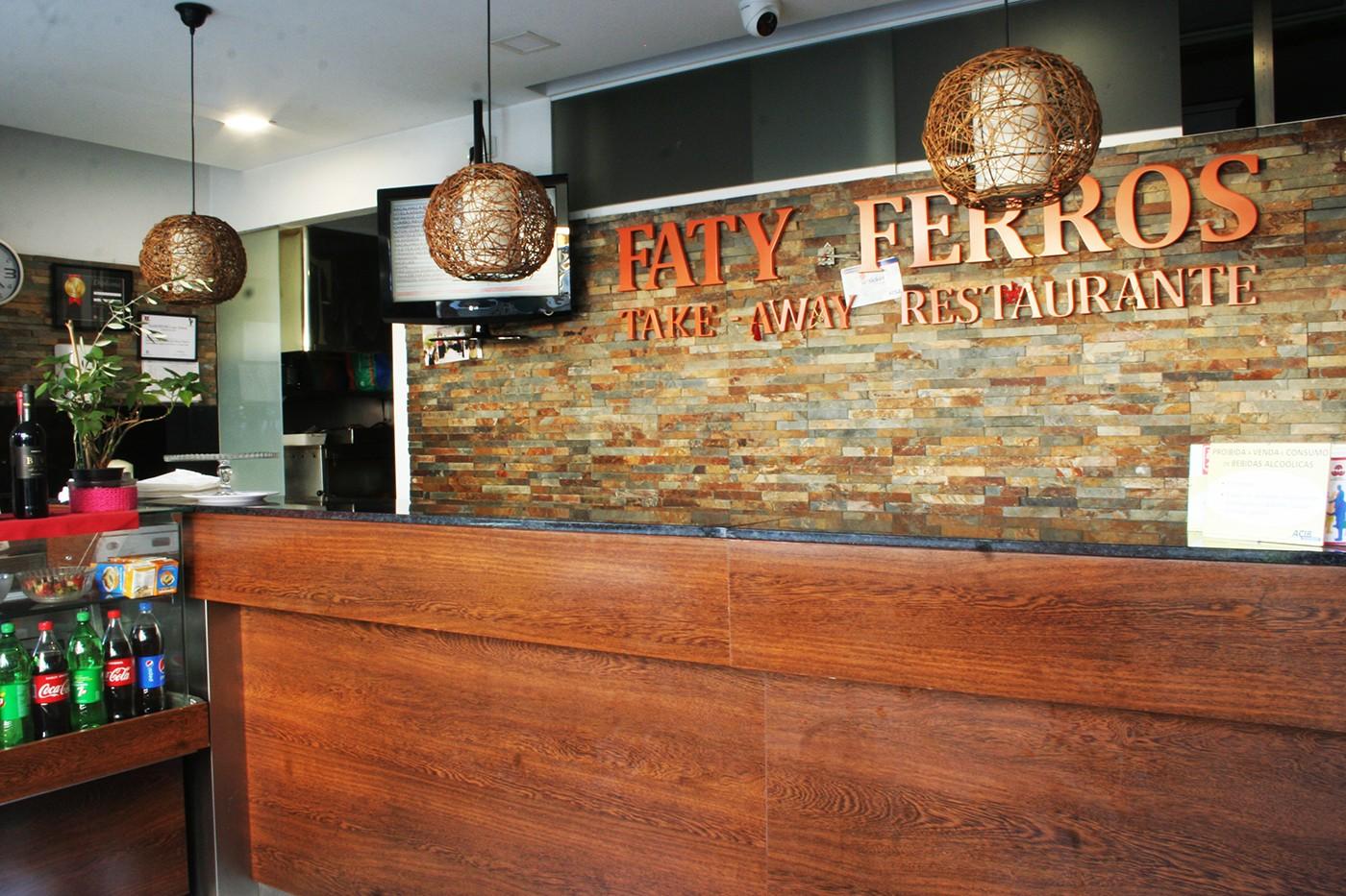 Faty Ferros - Restaurante