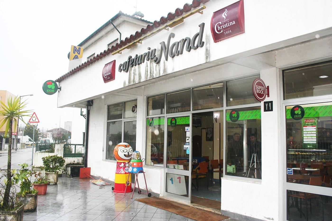 Cafetaria Nand