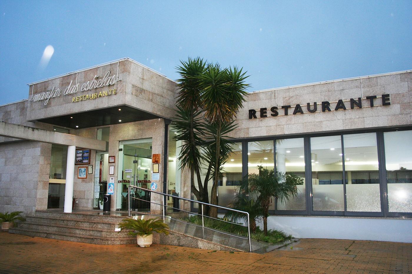 Manjar das Estrelas - Restaurante
