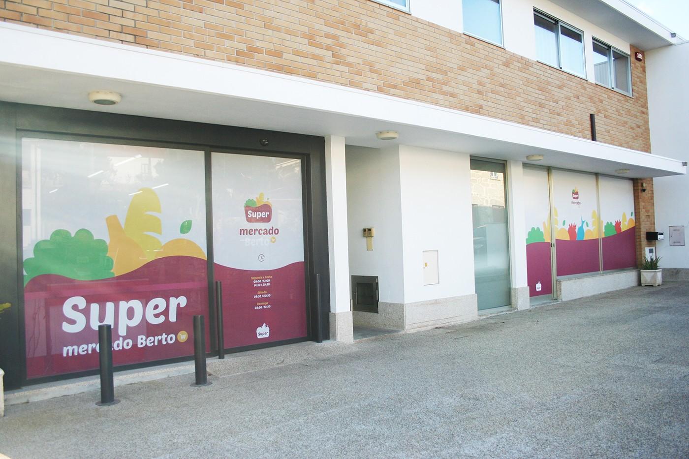 Supermercado Berto