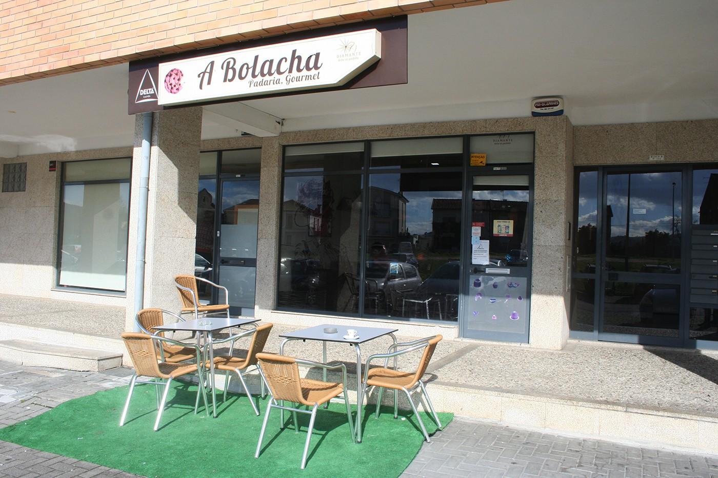 A Bolacha - Padaria e Pastelaria Gourmet