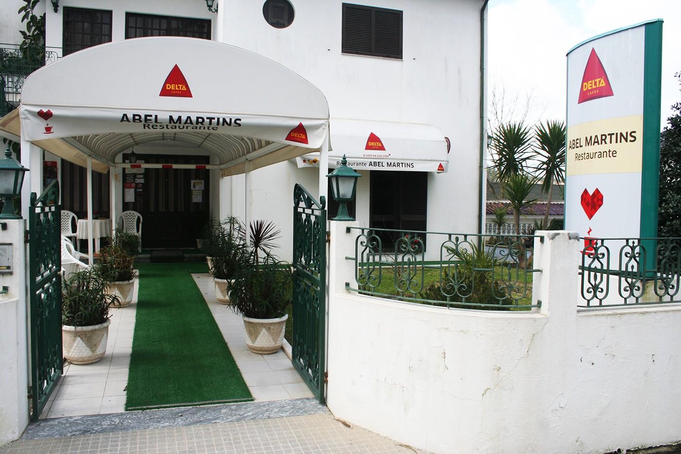 Abel Martins - Restaurante