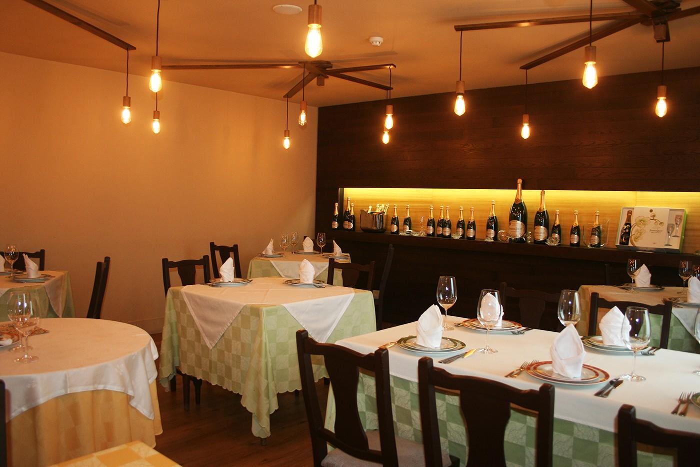 Dom Carlos - Restaurante