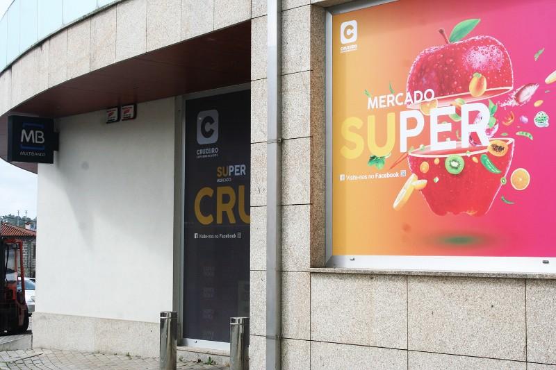 Cruzeiro - Supermercado