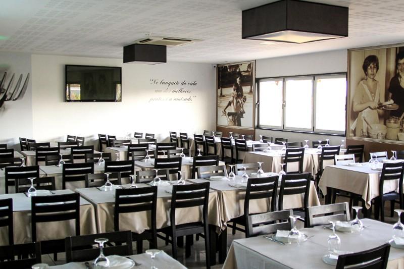 D. Duarte - Restaurante