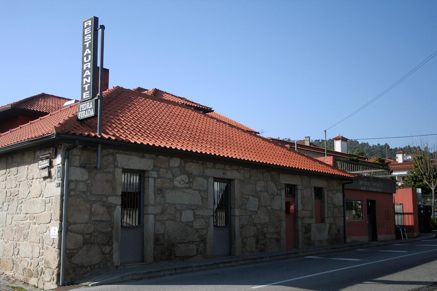 Pedra Furada - Restaurante e Café