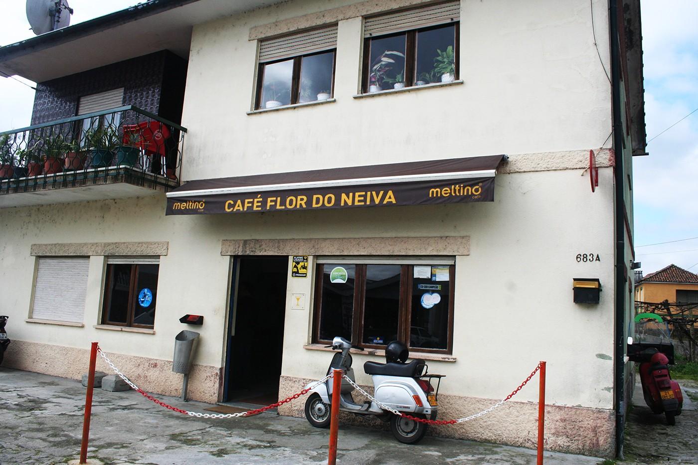 Café Flor do Neiva