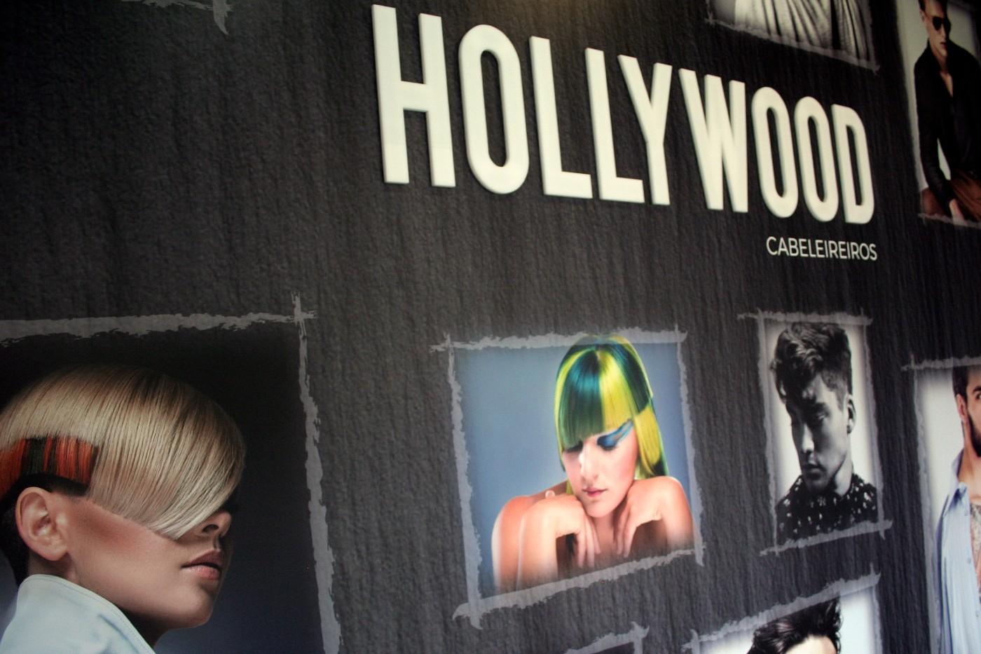Hollywood Cabeleireiro