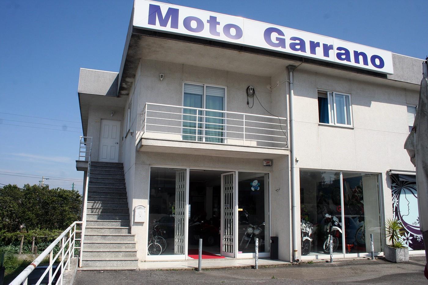 Moto Garrano