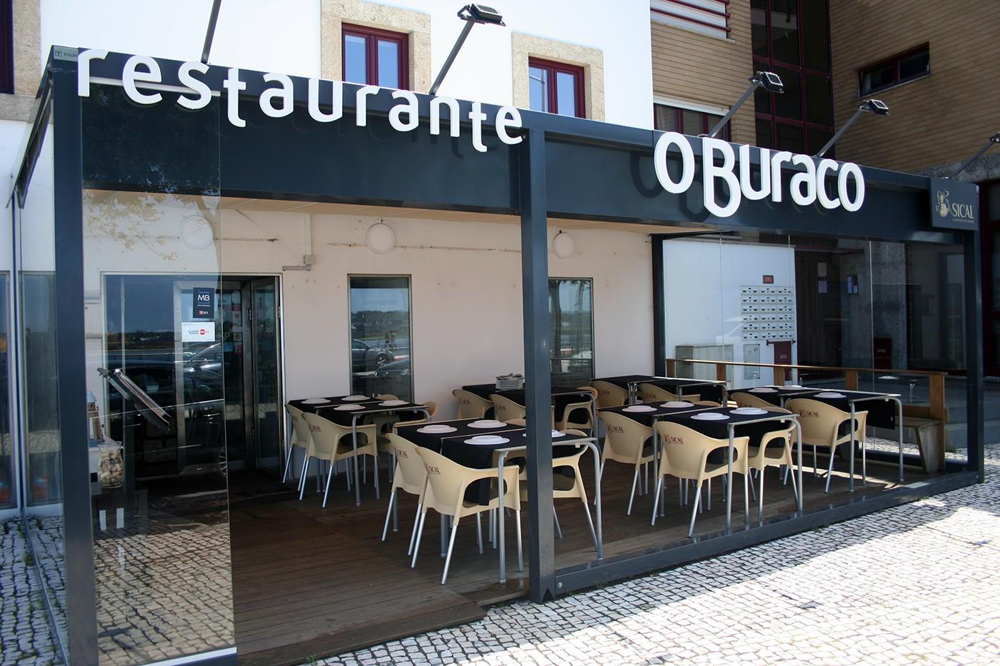 O Buraco - Restaurante