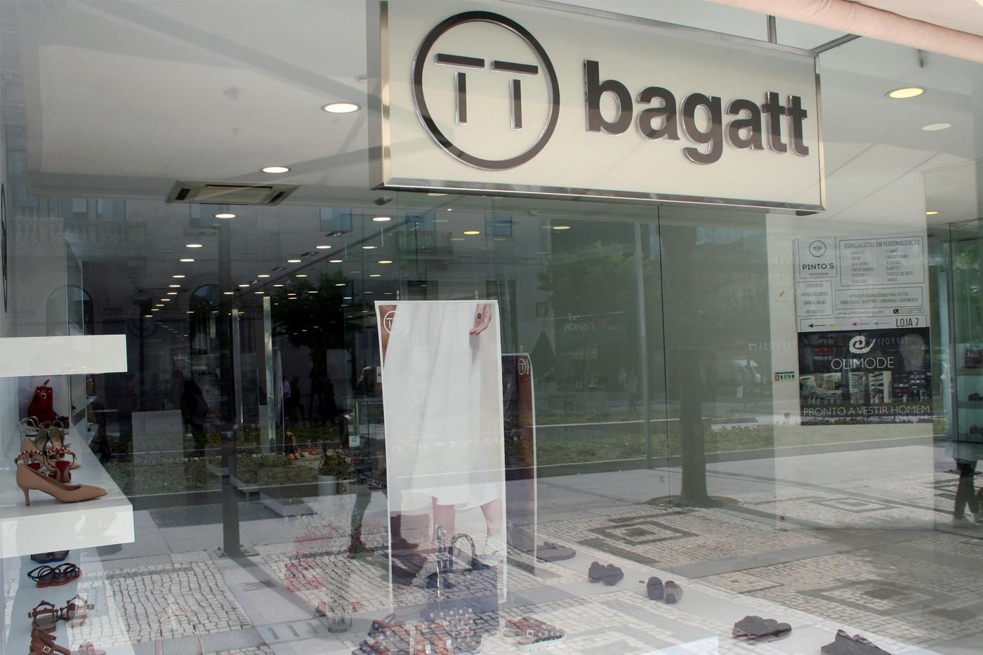 Bagatt - Braga