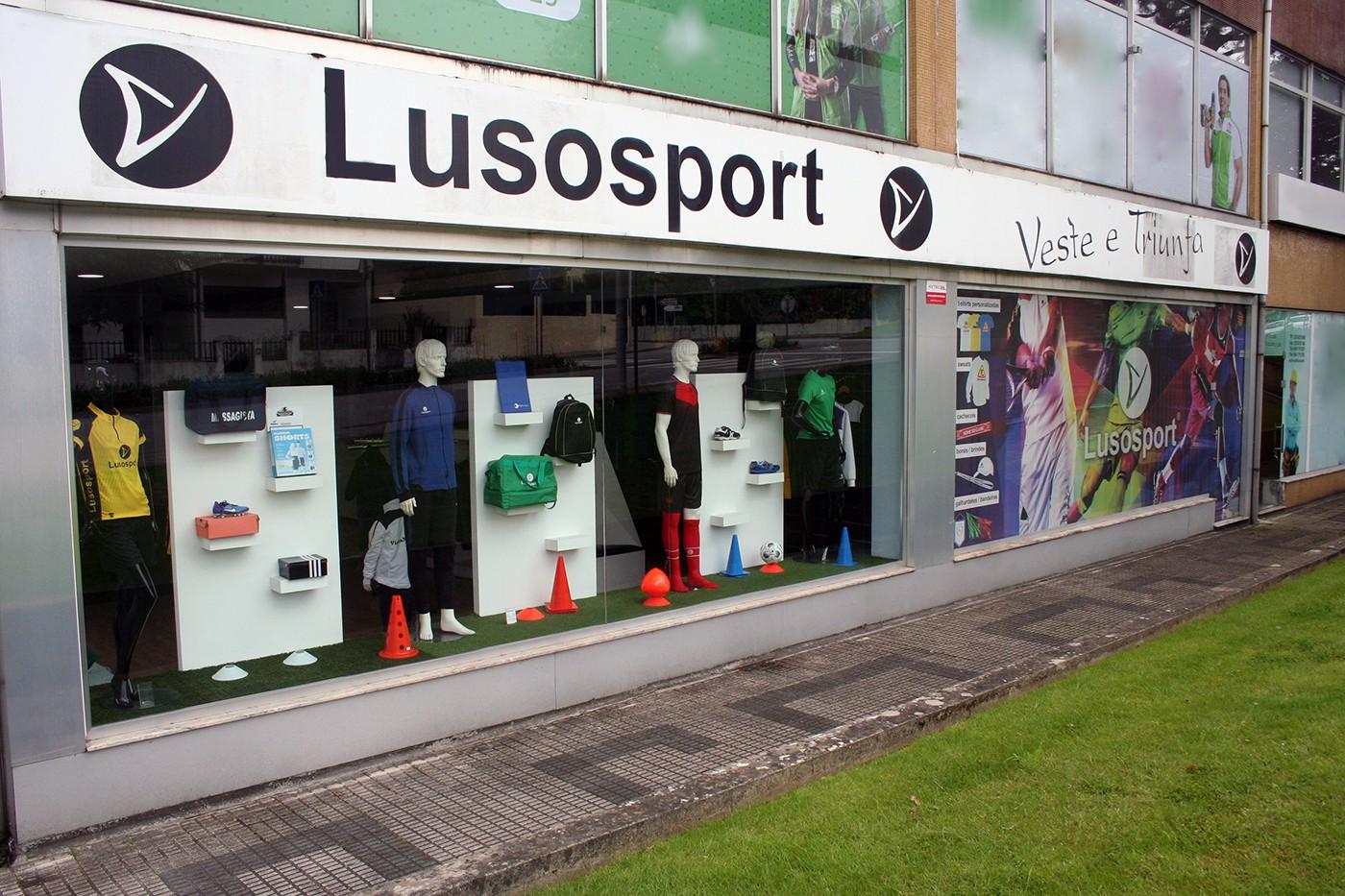 Lusosport