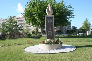 Monumento aos Ex Combatentes