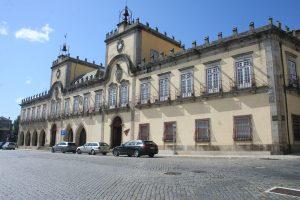 Edifício do Municipio