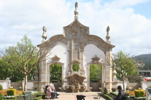 Jardim das Barrocas